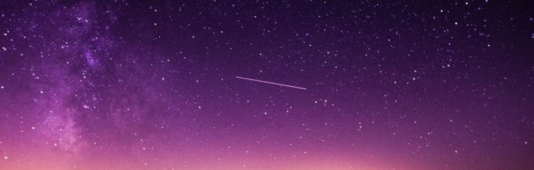 Il cielo del mese di settembre 2019, appuntamenti e fenomeni astronomici