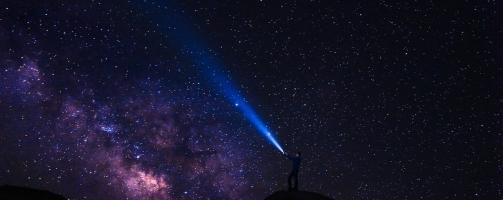 Il cielo del mese di Luglio fra eclissi e stelle cadenti!