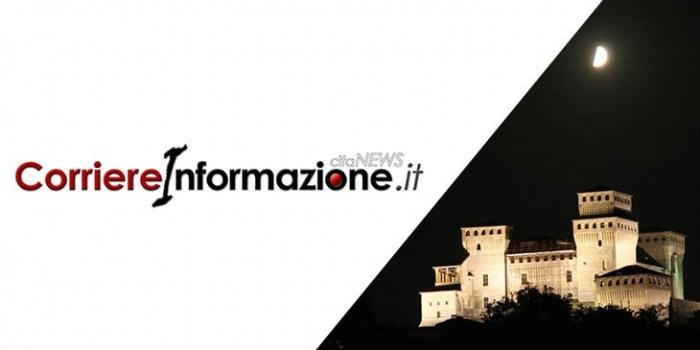 Il Corriere Informazione parla di Astronomitaly - La Rete del Turismo Astronomico, Astroturismo e Viaggi astronomici nei Parchi del Ducato di Parma e Piacenza