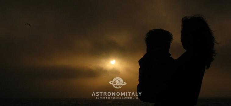 Eclissi solare in Italia: l'evento straordinario del 20 Marzo 2015