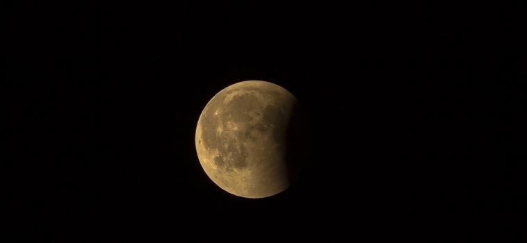 Eclissi di Luna del 16 luglio 2019: uno spettacolo da non perdere!