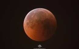 Eclissi Totale di Luna 2018: uno spettacolo che sarà visibile da tutta Italia il 27 Luglio