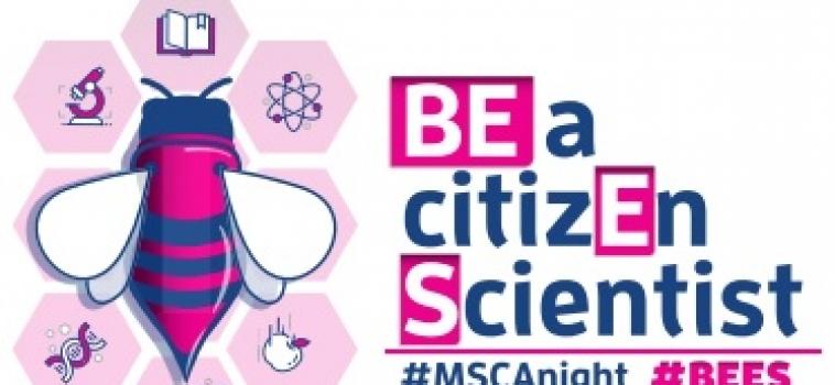 BEES, 400 eventi per fare scienza insieme