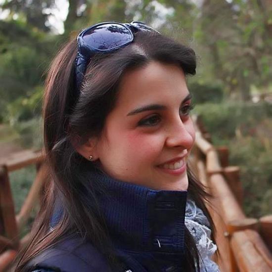 Fabiana Rossetti