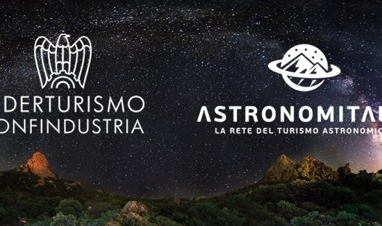 Astronomitaly e Federturismo insieme per un turismo astronomico di qualità