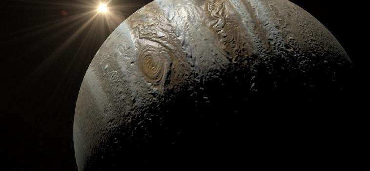 3 curiosità su Giove, il pianeta simile a una stella.