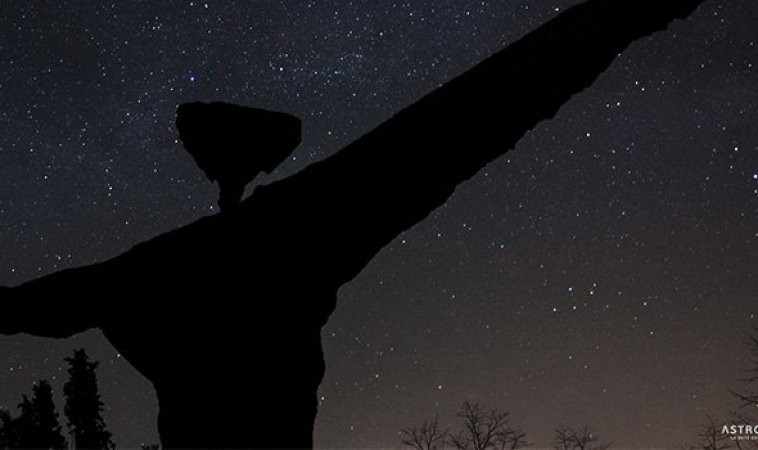 3 Cose che Puoi Fare per Proteggere il Cielo Notturno