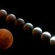 Luna Piena di oggi 26 Maggio: la Luna del Fiore