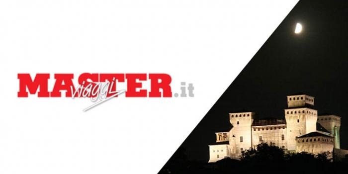 Master Viaggi parla di Astronomitaly - La Rete del Turismo Astronomico, Astroturismo e Viaggi astronomici nei Parchi del Ducato di Parma e Piacenza