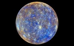 5 interessanti curiosità sul pianeta Mercurio