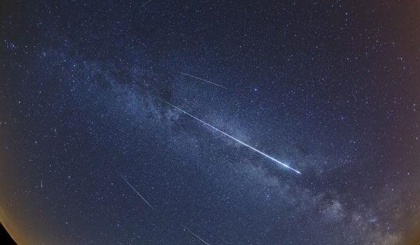 Meteore Perseidi, stelle cadenti di San Lorenzo