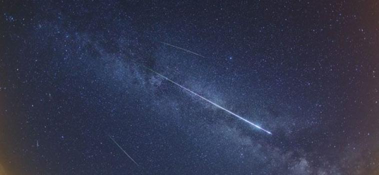 Estate a caccia di stelle: i migliori eventi sotto le stelle cadenti
