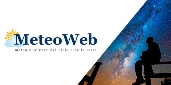 Meteoweb - Astroturismo - Turismo Astronomico