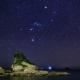 Le stelle più brillanti del cielo invernale