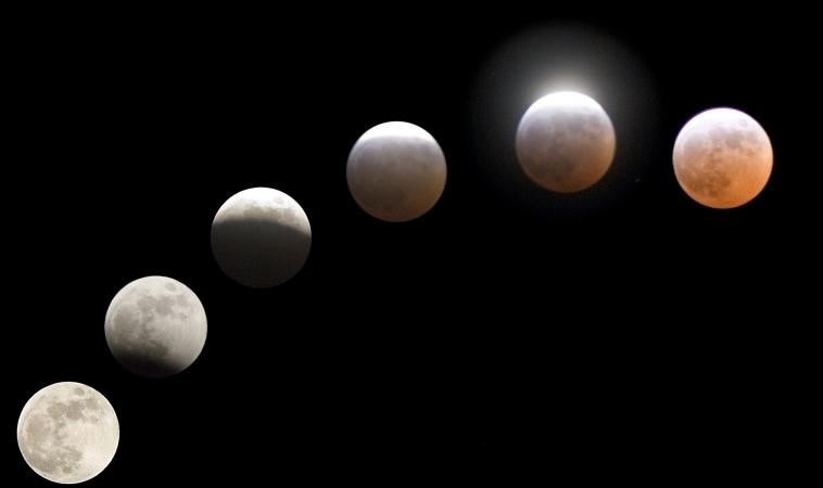 Gli eventi astronomici che ci regalerà il cielo del 2018