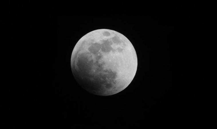 Eclissi Penombrale di Luna in diretta VIDEO | 10 Febbraio 2017