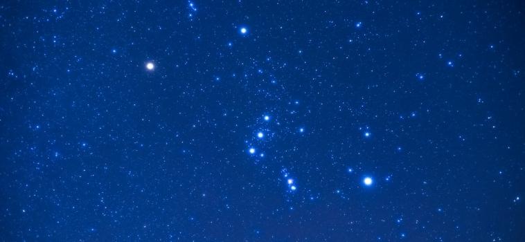 Dall'eclissi penombrale parziale alle Quadrantidi, gli eventi astronomici nel cielo di gennaio 2020