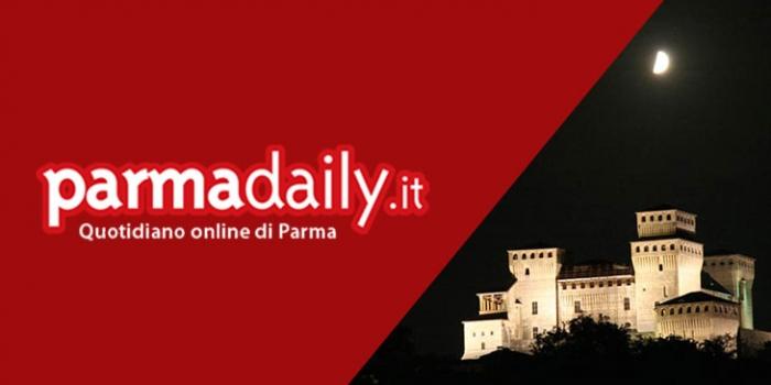 Parma Daily parla di Astronomitaly - La Rete del Turismo Astronomico, Astroturismo e Viaggi astronomici nei Parchi del Ducato di Parma e Piacenza