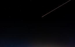 Arrivano le Tauridi, sciame meteorico di inizio novembre