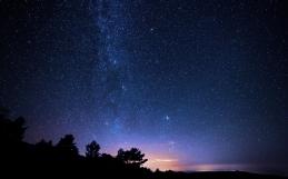 Il cielo del mese di novembre. Aspettando l'evento astronomico dell'anno