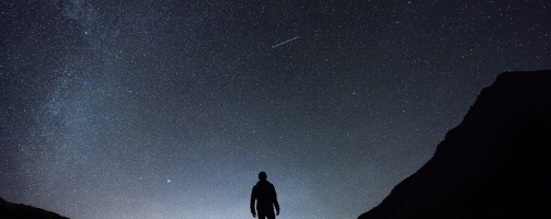Il cielo di ottobre 2019 fra stelle cadenti, pianeti, costellazioni…