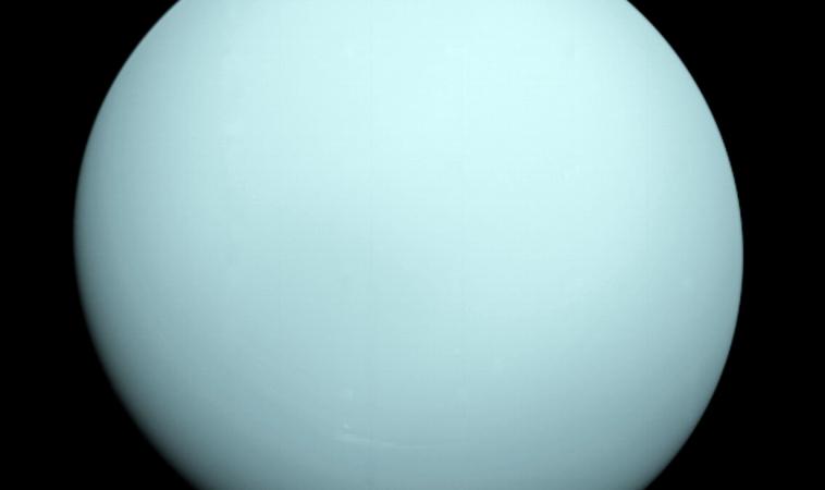 6 interessanti curiosità sul pianeta Urano