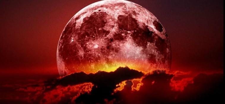 Meteo eclissi: situazione prevista per la serata di oggi venerdì 27 Luglio