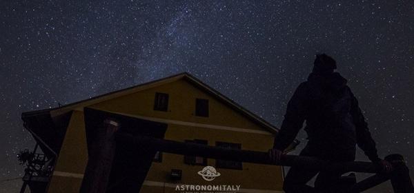 Rifugio Prato Selva - 'I cieli più belli d'Italia'