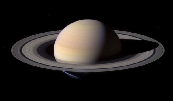 Osservazione di Saturno