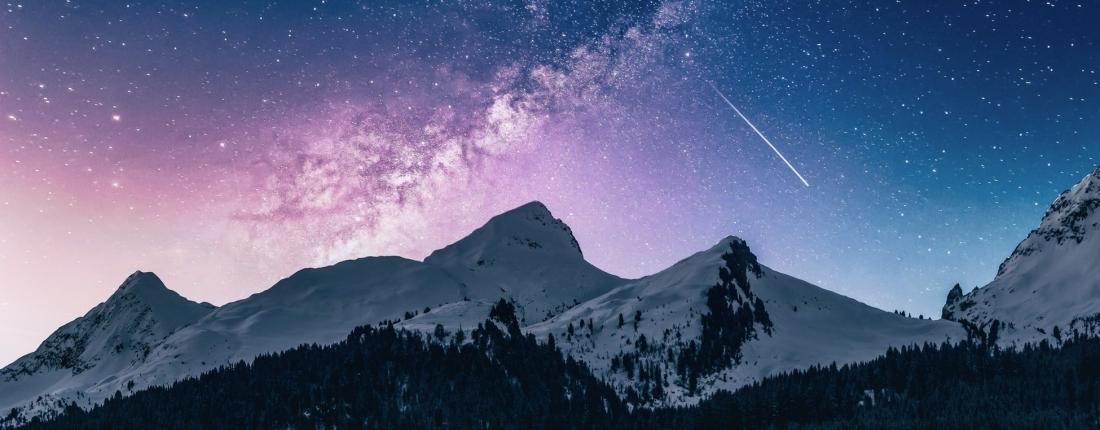 I principali eventi astronomici del 2021, da gennaio a dicembre