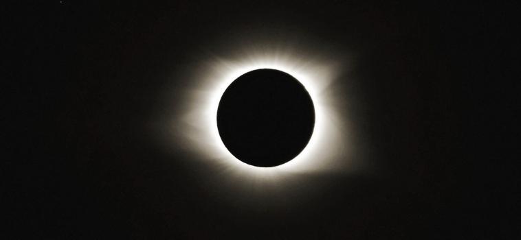 Eclissi di Sole del 2 luglio 2019: dove e quando vederla.