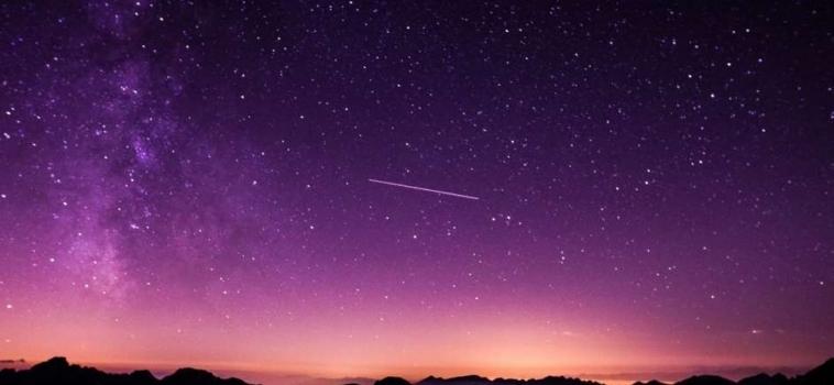 Le stelle cadenti più belle del 2016