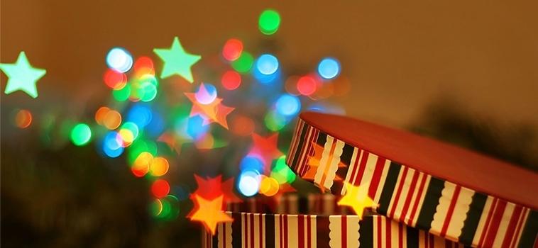 6 Idee Regalo di Natale a Tema Stelle e Astronomia