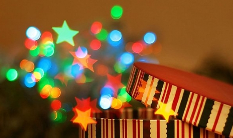 7 Idee Regalo di Natale a Tema Stelle e Astronomia