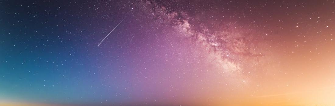"""Leonidi, stelle cadenti di novembre, """"regalo"""" della cometa Tempel-Tuttle"""