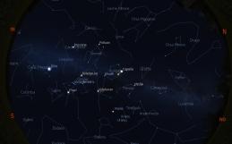 La nostra guida al cielo di febbraio 2021: stelle, pianeti, Luna e molto altro!