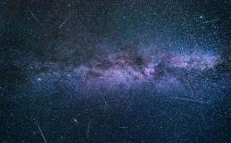 Il cielo del mese di Dicembre 2019: principali fenomeni astronomici