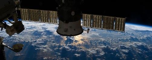 Guarda la Terra dallo Spazio in diretta HD (Live Video)