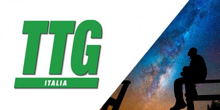 TTG ITALIA - Astroturismo (Turismo Astronomico)