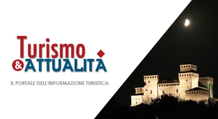 Parchi e Castelli del Ducato di Parma e Piacenza tra le eccellenze italiane