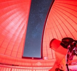 Visite in Osservatori Astronomici